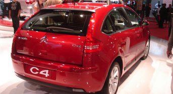 Novo Citroen C4 Hatch – motor, informações, versões, etc