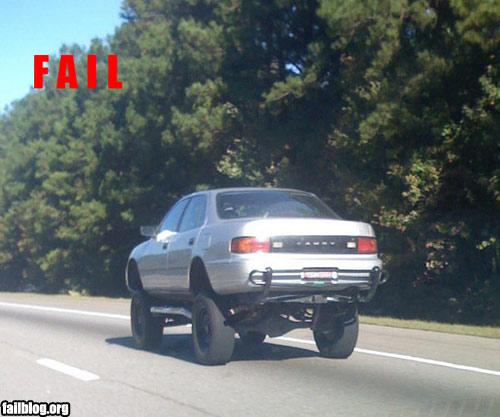 fail-owned-lift-car-fail