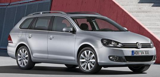 Novo Golf State 2010 é revelado pela Volkswagen na Alemanha