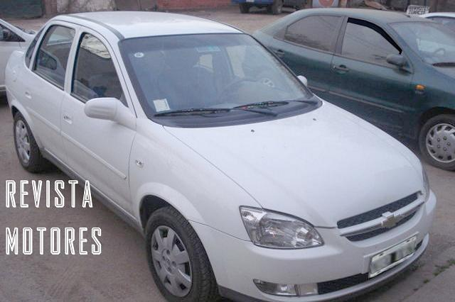 Chevrolet Corsa 1.4 Econo.Flex 2008