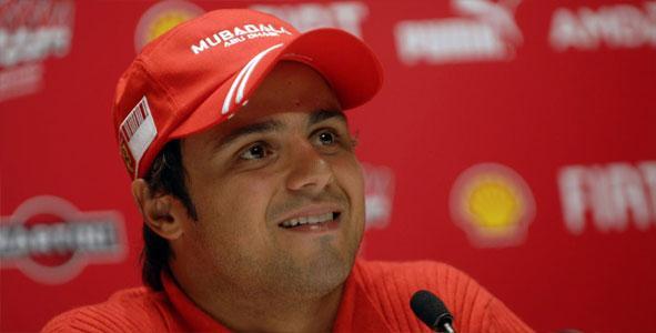 Onde está a segurança no automobilismo? Felipe Massa e seu grave acidente na Hungria