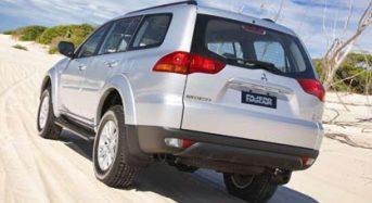 Mitsubishi Pajero Dakar 2010 – preço, especificações, origem e foto