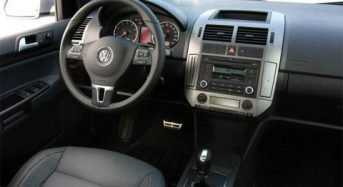 Novo VW Polo i-Motion 2010 – primeiro VW nacional com câmbio automático
