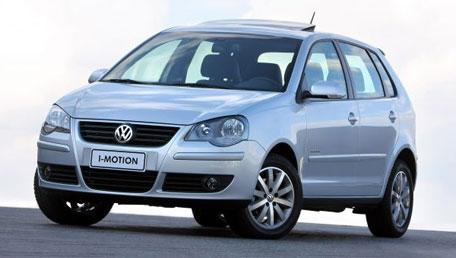 polo i-motion frente