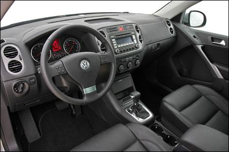 VW Tiguan 2010 – detalhes, preço e fotos do novo carro da Volkswagen