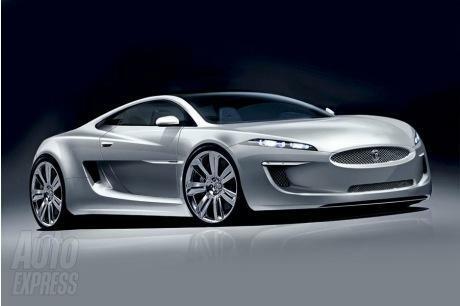 Nem a crise segura a Jaguar que pensa em lançar o XE