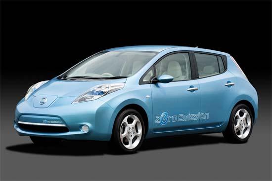 Carros elétricos devem se tornar mais comuns a partir de 2010