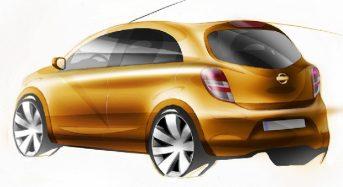 Nissan pode fabricar Micra no Brasil em 2011
