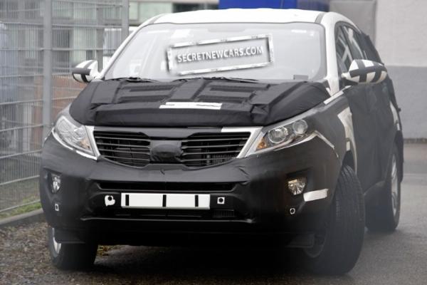 Kia-Sportage 2011