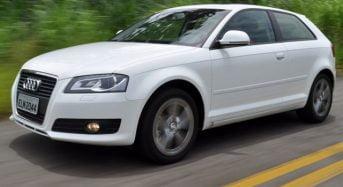 Novo Audi A3 Sport 2.0 TFSI 2010
