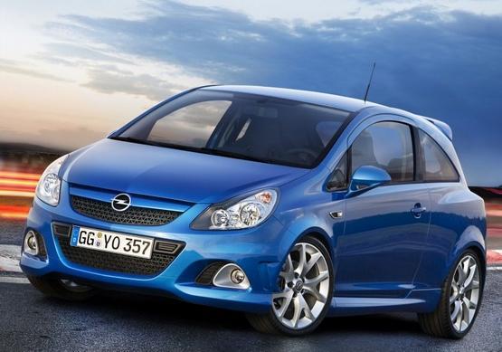 Opel Corsa – O carro mais vendido na Europa