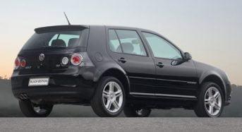 Golf Black Edition 2010 – Fotos e Preço