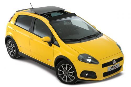 Fiat Punto T JET Turbo 1.4 – Fotos, Vídeo, Motor