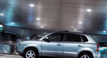 Nova Tucson 2010 – Hyundai