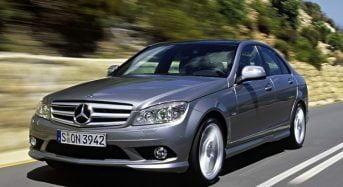 Mercedes Classe C 180K – Preço e Fotos