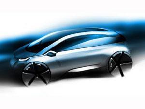 BMW Megacity Elétrico será Carro Oficial das Olimpíadas de 2012 na Inglaterra