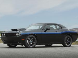 Chrysler Dodge Challenge Mopar 10 – Fotos, Características e Preços