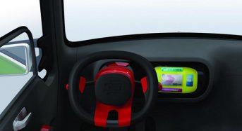 Edag apresenta Carro Elétrico em Genebra – Light Car Sharing Concept
