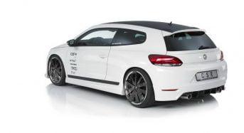 CSR Volkswagen Scirocco – Kit de Atualização da CSR Automotive
