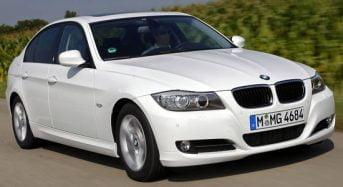 BMW 318i – Lançamento no Brasil
