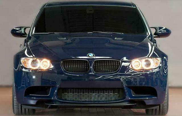 Nova BMW M3 GTS Sedan – Fotos e Novidades