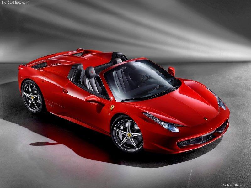 6b06255872d Ferrari 2019 • Carro Bonito