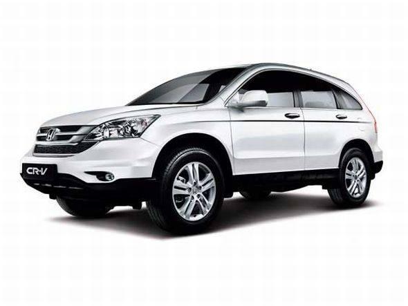 Honda CR-V EXL – Redução no Preço