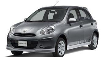 Nissan March SR – Lançamento da Versão Esportiva no Brasil