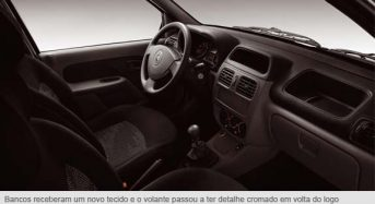 Novo Renault Clio 2012 – Fotos, Preço e Novidades