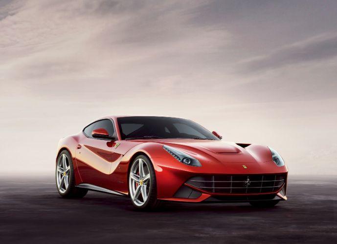 F12berlinetta – Ferrari mais rápida da história – Fotos