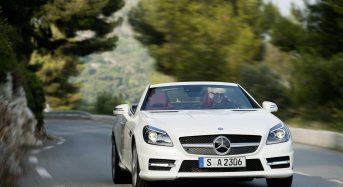 Mercedes lança linha 2012 em março no Brasil – 25 modelos