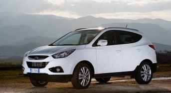 Hyundai iX35 2012 chega em Março no Brasil – Preço