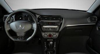 Peugeot 301 2013 – Divulgados primeiros detalhes do modelo – Fotos
