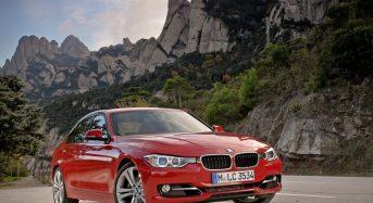 BMW Série 3 – Vendas começaram no Brasil