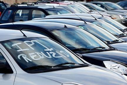 IPI Reduzido – Imposto zero para carros 1.0