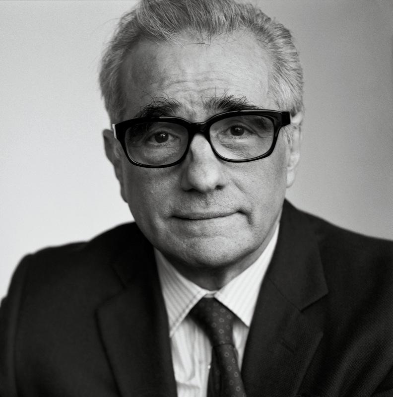 Martin Scorsese fará filme sobre história da Rolls-Royce