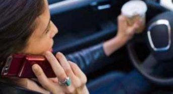 Aplicativo de Smartphone não deixa motorista atender celular no trânsito