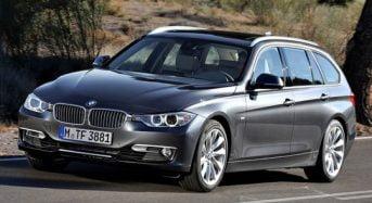 BMW Peruas Série 3 – Novos modelos lançados na Europa