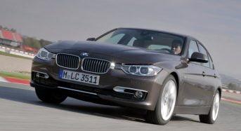 BMW Série 3 – Sexta geração chega para vendas em Curitiba (PR)