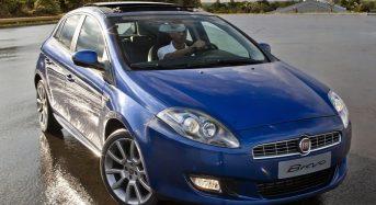 Fiat Bravo 2013 – Vendas e Preços dos modelos