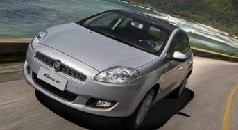 Novo Fiat Bravo 2013 – Câmbio Dualogic – Itens de série