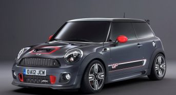 Mini John Cooper Works GP – Fotos do compacto esportivo