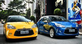 Citroën DS3 – Lançamento em São Paulo – Fotos