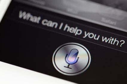 GM, Honda e Toyota podem ter sistema de voz da Apple nos carros – Siri