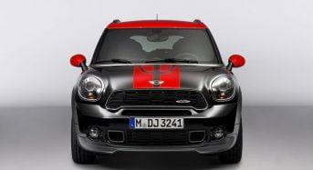 Novo Mini Cooper 2012 – Carro vai ter versão com quatro portas