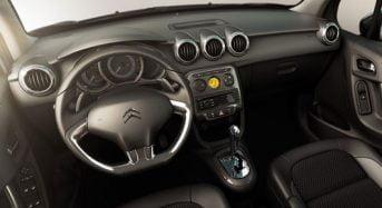 Novo Citroën C3 – Nova geração terá detalhes exclusivos no Brasil como para-brisa panorâmico