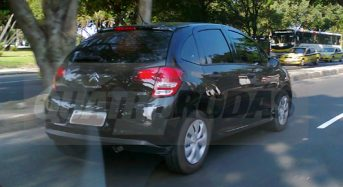 Novo Citroën C3 2012 – Fotos do modelo vazam na internet – Vendas no segundo semestre