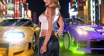 Need For Speed – Filme do famoso game terá lançamento em fevereiro de 2014