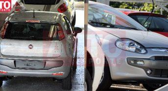 Novo Fiat Punto 2013 – Fotos do modelo caem na internet – Preço