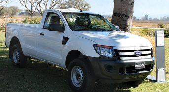 Nova Ford Ranger 2012 – Vendas em agosto no Brasil – Preços dos modelos